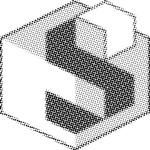 IT Space Stockholm AB Favicon Dotted