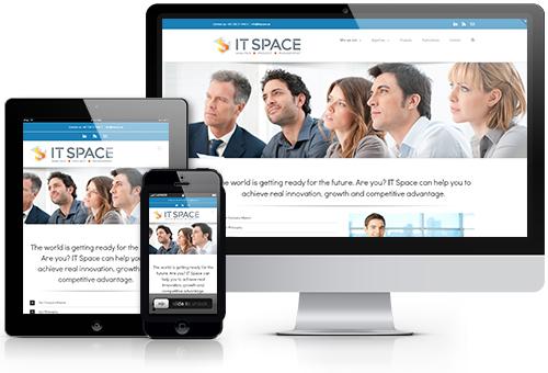 IT Space Stockholm AB iMac iPad i Phone