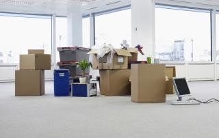 Lazer Productions flyttar till nya lokaler